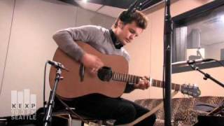 The Tallest Man On Earth - The Gardener (Live on KEXP)