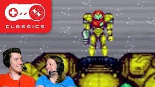 SNES Classics #12 • Super Metroid