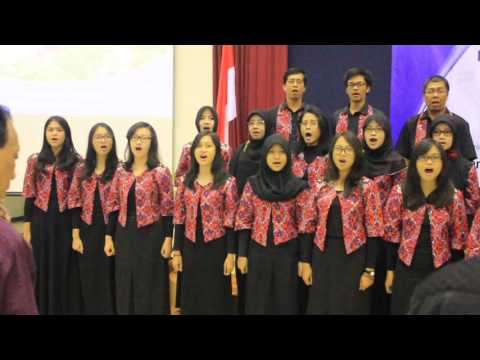 Hymne & Mars Fakultas Teknologi Pertanian UGM