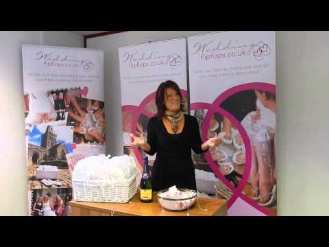 Prize Draw for Wedding Party Pack and a bottle of champagne