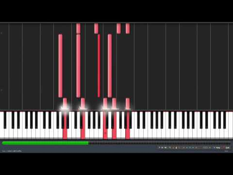 Thom Yorke - Ingenue [Synthesia]