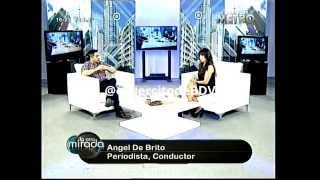 Repeat youtube video Angel de Brito en