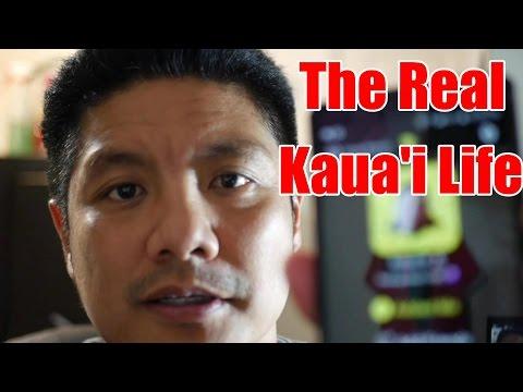How is it like living in Kauai, Hawaii | My Snapchat info | Real life Kauai | Kapaa evening sky