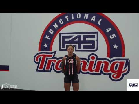 F45 Training Hoppers Crossing