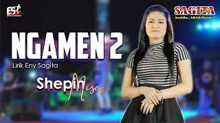 Shepin Misa - Ngamen 2