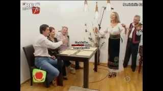 Ornela Pasare  LIVE  Contact 0721.168.567 Cireasa de pe tort la prima tv