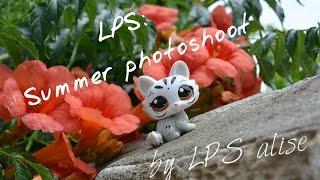 ** LPS: Summer photoshoot \ Летняя фотосессия **(Здесь собраны все мои фотографии с LPS, которые я сделала этим летом :3., 2015-08-27T09:52:53.000Z)