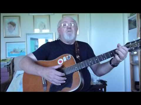 Guitar: My Paddle's Keen And Bright (Including lyrics and chords)