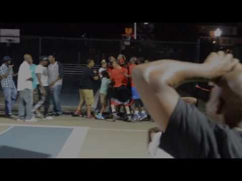 Memorial Park League 2013 Recap