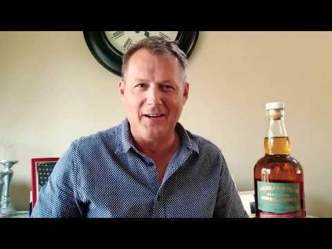 Jims Bourbon #1  Douglas & Todd