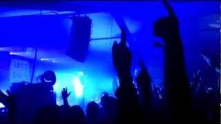 Immergut Festival 2012 - Let's Did It (live)