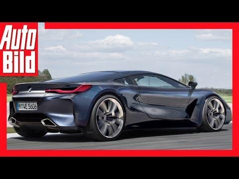 BMW M10 (2019) - Bayrischer Supersportler