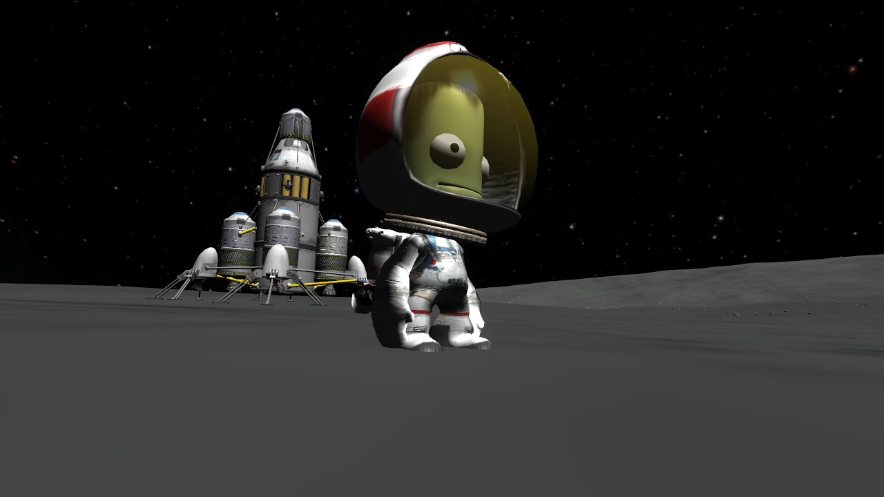 kerbal space program - 1280×720
