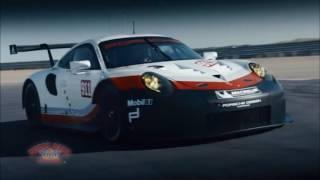 2016 LA Auto Show - Porsche Press Conference