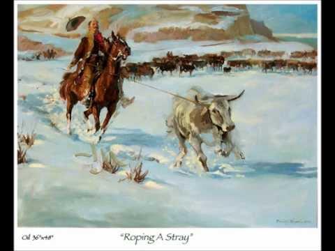 George Strait- Cowboys Like Us