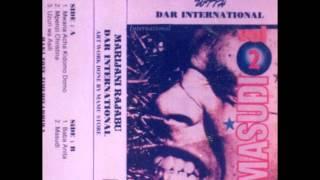 Marijani Rajabu & Dar International - Sikitiko