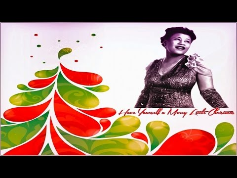 Ella Fitzgerald - Have Yourself a Merry Little Christmas (Full Album)