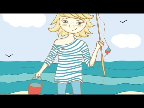Have You Ever Gone a Fishin' | Kids' Songs