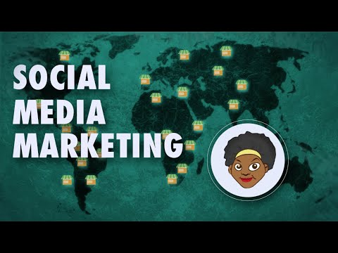 Three Social Media Marketing tips for Nigeria