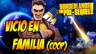 Vídeo Borderlands: The Pre-Sequel