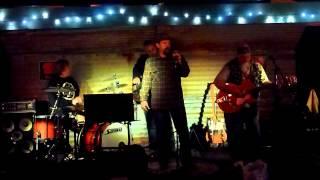 The Lazy Picks - Hoochie Coochie Man (Muddy Waters - Willie Dixon) 21.6.14