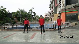Tere Utte /Dance Choreography by Ajay Verma