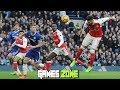 Arsenal vs Chelsea Full Match | English Premier League