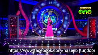 Fiza singing Nonstop mappila Songs part 1