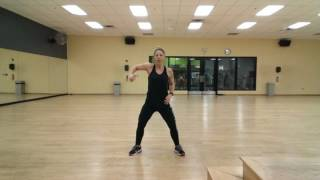 Play That Song Zumba, Dance Fitness Cooldown