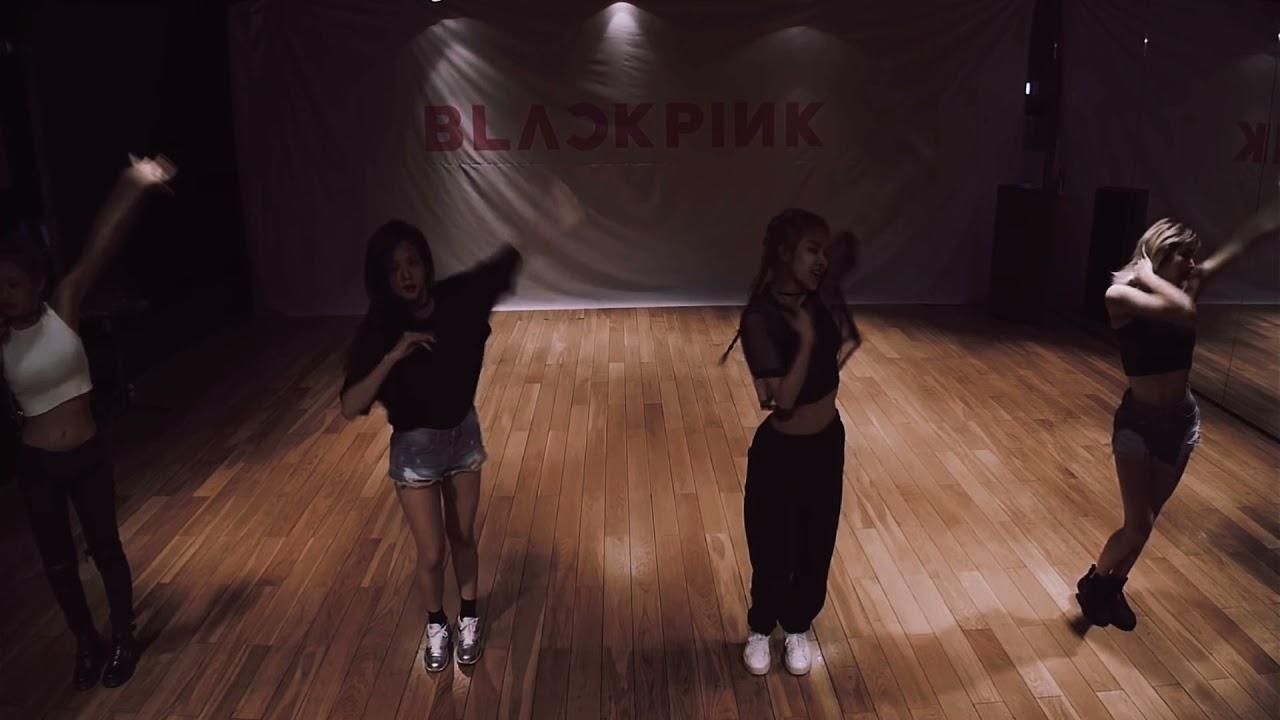 BLACKPINK - MONEY (Magic Dance)