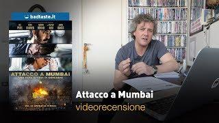 Attacco A Mumbai, Di Anthony Maras   RECENSIONE