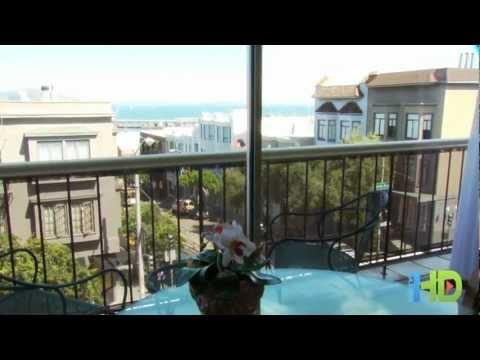 Shell Vacations Club At The Suites At Fisherman's Wharf - California, San Francisco