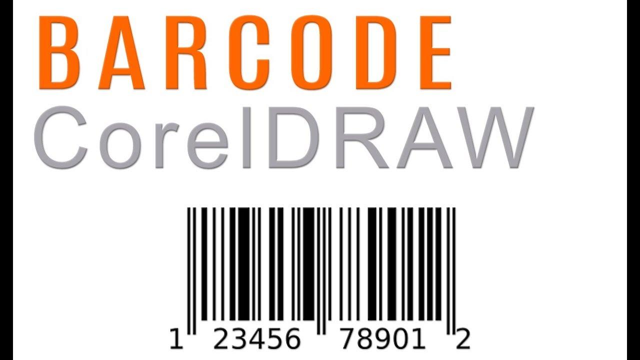10+ Cara Membuat Barcode Di Corel mudah