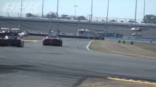 APR Motorsport R8, S4 and GLI on the track