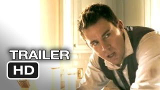 White House Down Official Trailer #3 (2013) - Jamie Foxx, Channing Tatum Movie HD