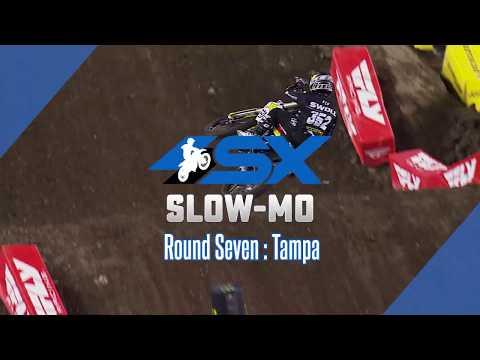 SX Slow-Mo: Tampa