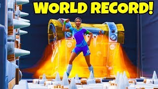 DEATHRUN 3.0 *WORLD RECORD* $10,000 COMPETITION!! Cizzorz DeathRun)