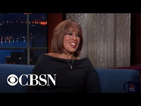 Gayle King responds to Fox News host Jessie Watters mistaking her for Robin Roberts