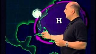 29: Bermuda High, Steering Hurricanes