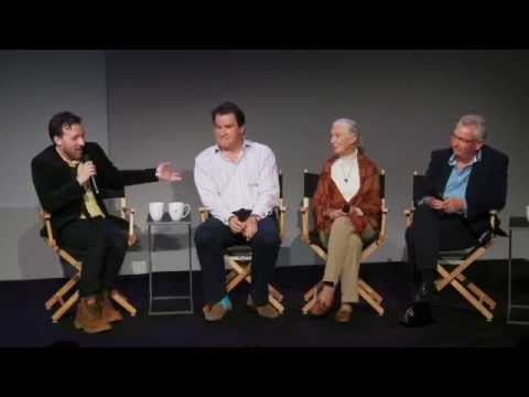 Disneynature Bears: Cast Interview