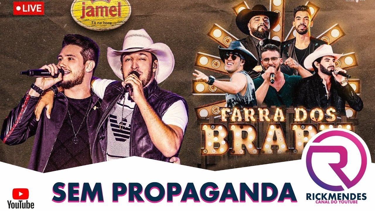 Download LIVE FARRA DOS BRABU VOL.1 ‹ SEM PROPAGANDA ›