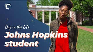 Скачать A Day In The Life Johns Hopkins Student