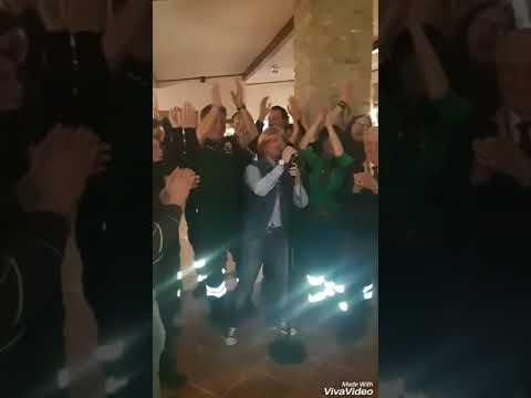 Nino l'angelo sosia a torremaggiore tenuta russi canta batti cuore live 3292160491
