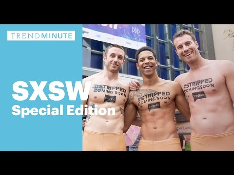 Trend Minute: SXSW