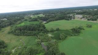 Livingston Street Tewksbury Ma Airgoz Aerial Photography By Jamie Boudreau