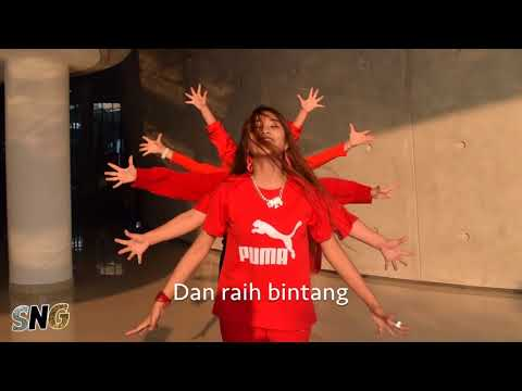 [DANCE] Meraih Bintang - Via Vallen (Theme Song Of Asian Games 2018)