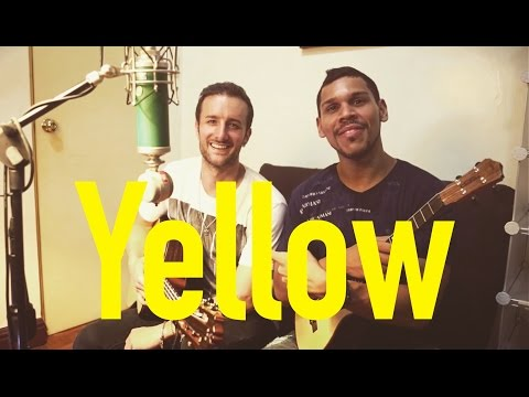 Yellow - Coldplay (DUET)