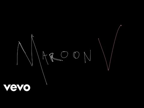 Maroon 5 this song