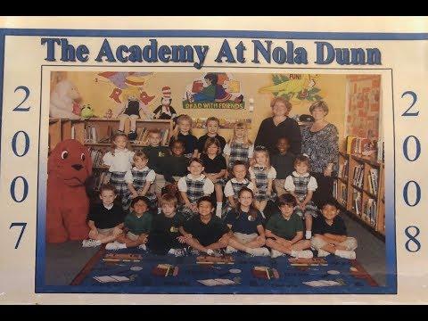 The Academy at Nola Dunn / ROJO Kindergarten Class