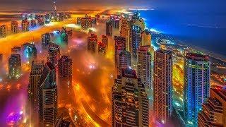 Amazing Dubai 2019 | City Of The Future